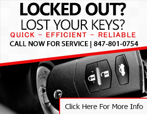 Residential Lock Rekey - Locksmith Lake Zurich, IL